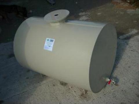 Butoaie vin 200 litri PP. inlocuitor inox alimentar de la Eco Rotary SRL