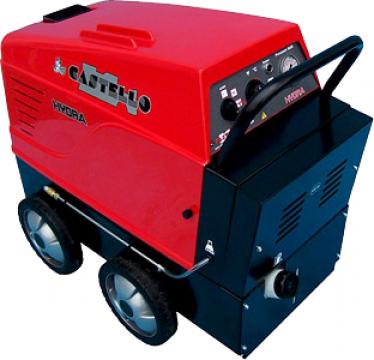 Echipamente si consumabile pentru spalatorii auto de la Anielo& Mario Co Srl