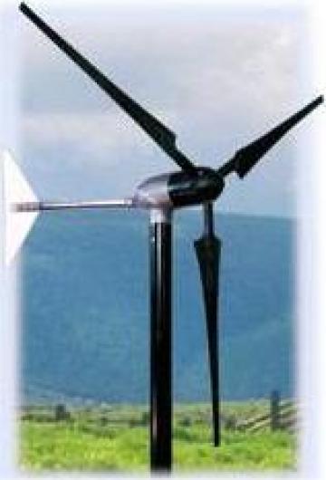 Generator eolian 900W de la Ecovolt