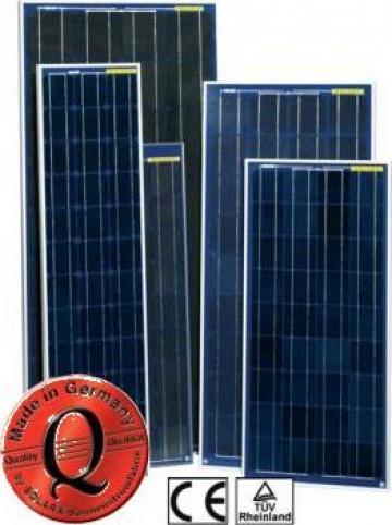 Panou solar fotovoltaic Solara AG 130W-12V de la Ecovolt