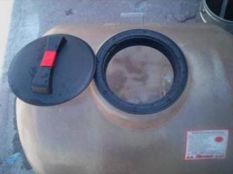 Rezervor apa de la Sc Fibromar Srl