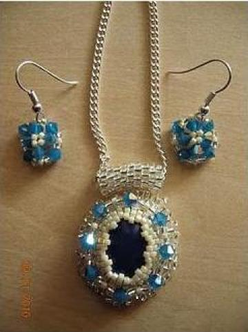 Seturi bijuterii de la Tanasa Isabela- Ana- Maria I.I.