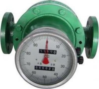 Debitmetru contor mecanic 2 toli de la Gasoil Line Srl Ro 2024580