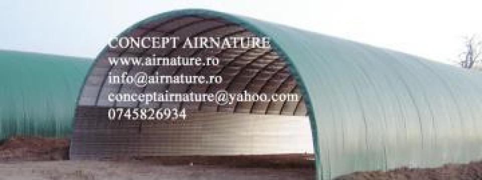 Depozite, adaposturi, ferme, copertine, garaje