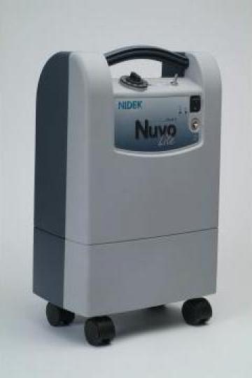 Concentrator oxigen de la Gongora Aparatura Medicala