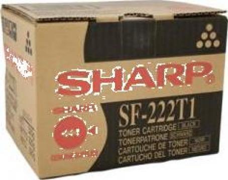 Cartus copiator original Sharp SF222T1