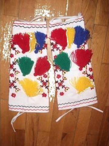 Costum popular tureci calus de la S.c. Myratis S.r.l.