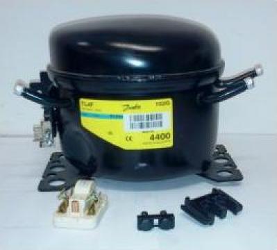 Compresor frigorific Danfoss SC 10 CL de la DTN Group Commerce SRL