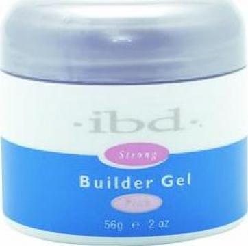Gel manichiura Builder Gel Pink IBD - 56 g de la General Beauty Supply Srl