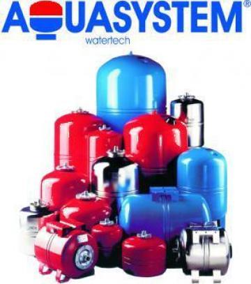 Vase expansiune Aquaystem