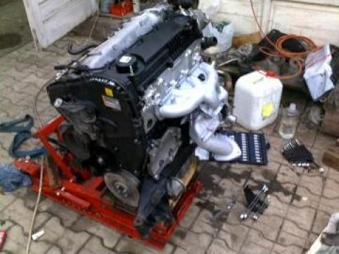Motor complet revizionat Fiat 1,9 jtd de la Instalatii Rems