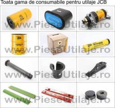 Filtre, uleiuri, dinti, elemente uzura pentru utilaje JCB de la Nuevo Construct Srl