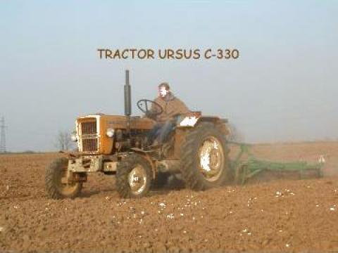 Piese tractor Ursus C-330 (Polonia)