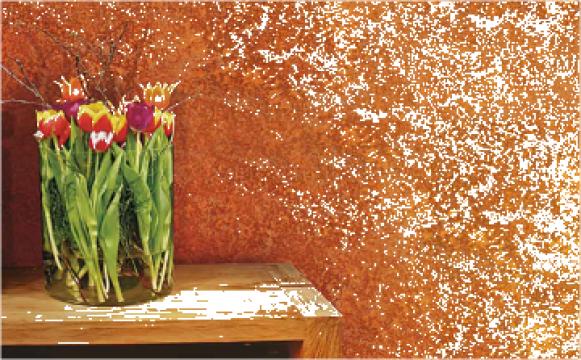Vopsea decorativa - Fantasia 10 l de la De Arte Paints Collection Srl.