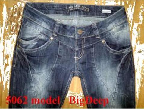 Jeans Styles Big Deep 5062-5069-5064 de la Big Deep Jeans