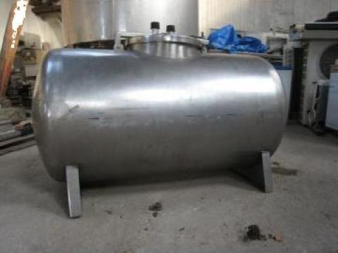 Cisterna transport lapte