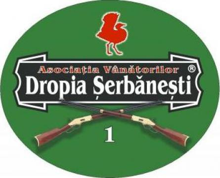 Organizare vanatoare de iepure, fazan, gasca, rata de la Asociatia Vanatorilor Dropia Serbanesti 1