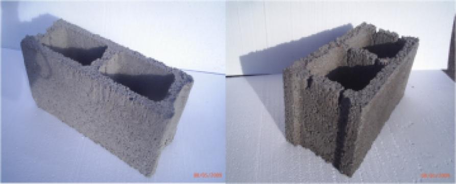 Boltari din beton de la Congips Sa
