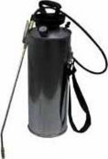 Pompa universala Inox 10 l - pentru tratamente diverse de la Ekommerce Est Srl