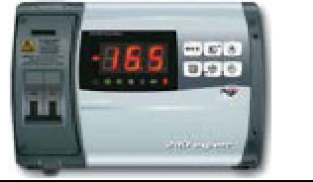 Tablou electronic pentru camere frigorifice de la Lazaroiu Service Srl