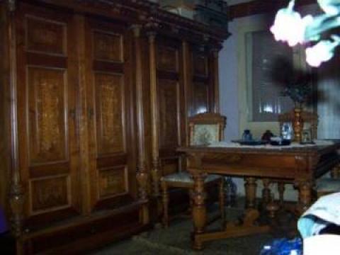 Reconditionari mobilier de la S.c. Andy Prod Com`93 S.r.l.