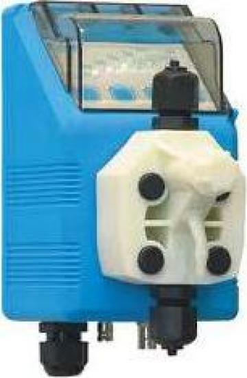 Dozator automat clor 3lt/h
