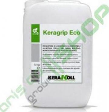 Amorsa suprafete neabsorbante Kerakoll - Keragrip Eco de la DWR Ari Solutions Srl