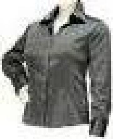 Camasa pentru femei cu maneca lunga multiple culori de la Johnny Srl.