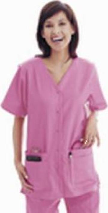 Costum asistenta medicala de la Johnny Srl.