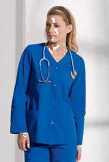 Uniforma asistenta medicala de la Johnny Srl.