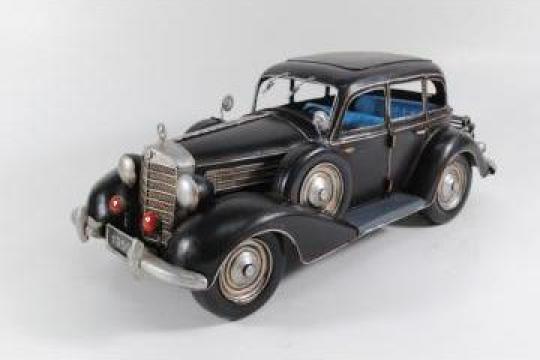 Decoratiune de interior Mercedes de la Carlos Impex 2000 Srl