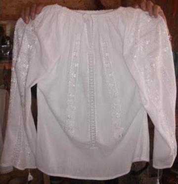 Camasa populara femeie (ie) de la S.c. Myratis S.r.l.
