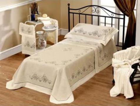 Lenjerie de pat pentru o persoana de la Johnny Srl.