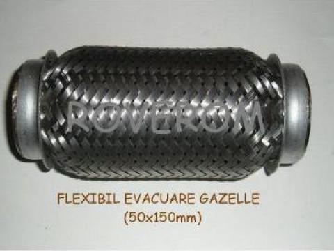 Furtun flexibil evacuare Gazelle