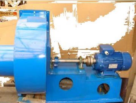 Ventilator cu centrifugal BR25-320 de la SC As Consult SRL