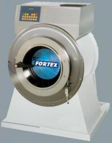 Masina de spalat rufe profesionala 35kg, 450002 de la Fortex