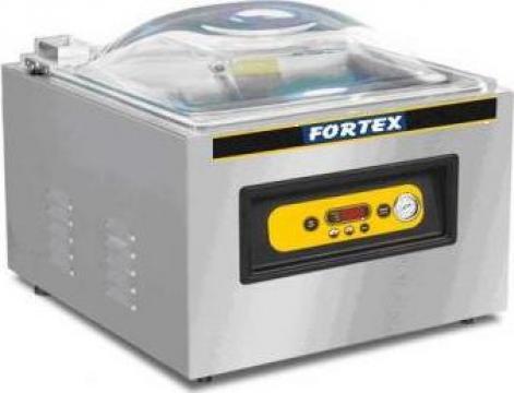 Masina vidat cu camera 500x460x220 mm 970017 de la Fortex