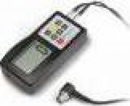 Aparat ultrasonic digital de masurare grosime TD225.01 de la Pagricom Srl