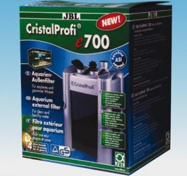 Filtru extern acvarii JBL CristalProfi e700 1 bn de la Forpets