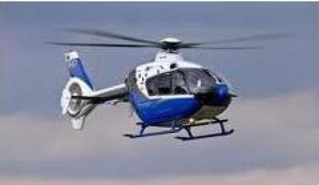 Inchiriere elicopter de la Avisib Group 21-8 Srl