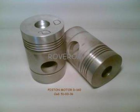 Piston motor D-160 de la Roverom Srl