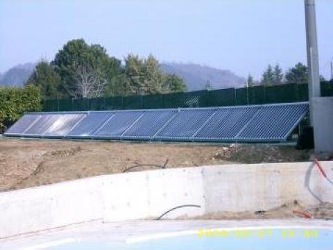 Panouri solare termice