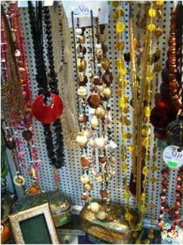 Bijuterii gablonturi si accesorii import Budapesta