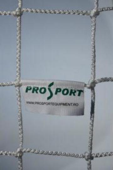 Fileu tenis-fotbal de la Prosport Srl
