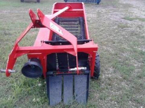 Masina de scos cartofi