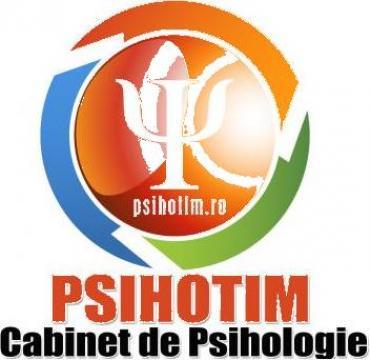 Aviz psihologic permis auto de la Psihotim Cabinet De Psihologie