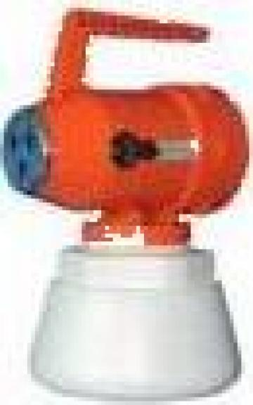 Nebulizator Electric Spray ULV (generator ceata) de la Ekommerce Est Srl