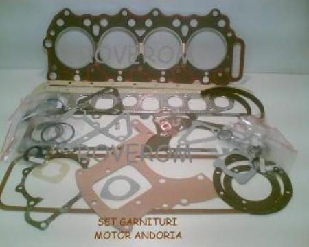 Garnituri motor Andoria 4CT90, GAZ-3302 Gazelle, Aro, Lublin