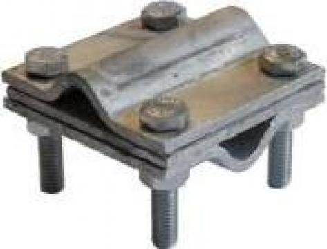 Cruce de legatura conductor O=8-10 mm de la Niedax Srl