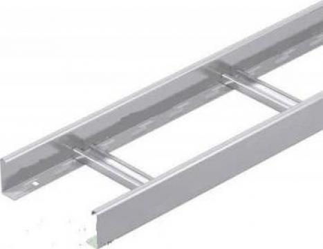 Scara de cablu 60x500mm de la Niedax Srl